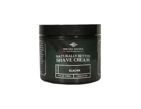 Montana Natural Shave Company | Glacier Shave Cream for a Naturally Better Shave Experience!