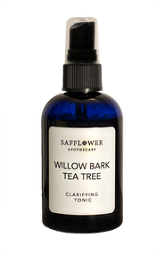 Willow Bark & Tea Tree Clarifying Tonic