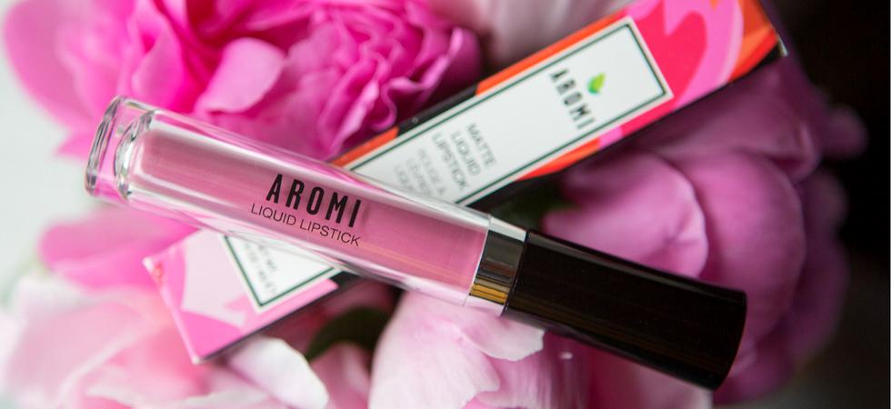 Aromi Poodle Skirt Lipstick