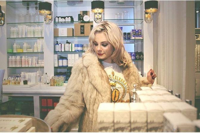 Aromi liquid lipsticks on Beauty Bets
