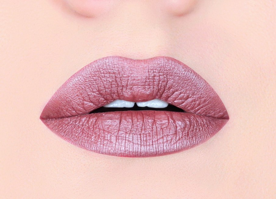 Aromi Pixie Dust Metallic Liquid Lipstick