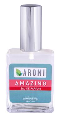 amazing liquid perfume