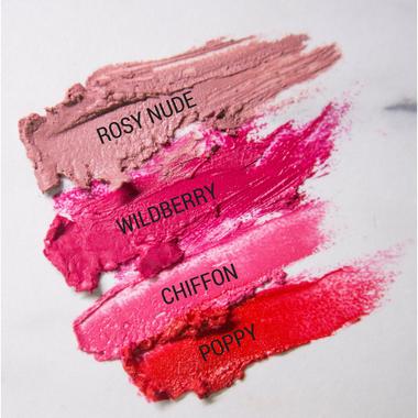 Aromi lipsticks   vegan, cruelty-free, handmade