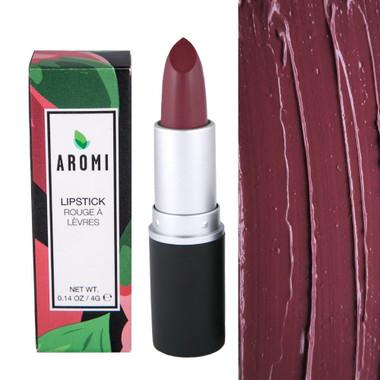 Crimson Lipstick | maroon with plum tones