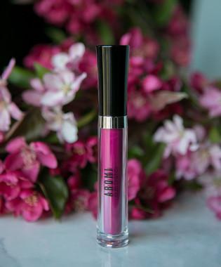 Forbidden Fuchsia Matte Liquid Lipstick Vegan + Cruelty-free