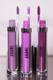 lavender fields, pink periwinkle, vamptastic plum