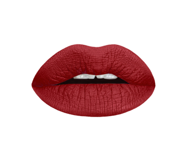 rich rosewood lip swatch