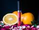 orange tangerine liquid lipstick