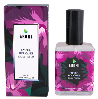 exotic bouquet eau de parfum