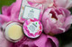 Aromi  earthy botanical solid perfume vegan + cruelty-free