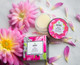 travel-friendly solid perfume handcrafted, artisan, small batch