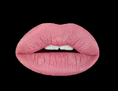 berry nude liquid lipstick swatch