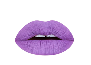 lavender fields liquid lipstick swatch