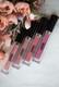 nude liquid lipsticks