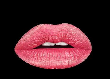 Rose Gold metallic liquid lipstick