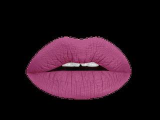 merry mulberry liquid lipstick |  vegan + cruelty-free
