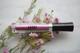 metallic lipstick shimmery appearance long-lasting