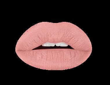 sand nude liquid lipstick