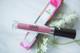 rosy rose liquid-to-matte lipstick vegan + cruelty-free handmade