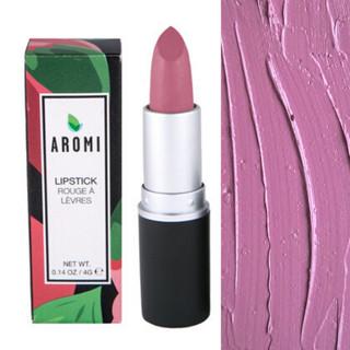 Aromi Dusty Mauve Lipstick