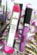 purple unicorn shimmery lipstick lilac purple lipstick