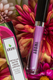 Purple Unicorn lilac color metallic liquid lipstick