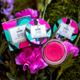 pink tulip lip tint vegan + cruelty-free