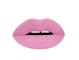 ballet slipper liquid lipstick