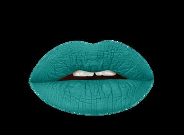 mermaid vibes  liquid lipstick vegan + cruelty-free