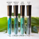 green liquid lipstick vegan + cruelty-free handmade in U.S.A.