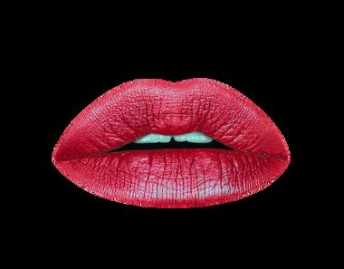Candy Apple Metallic Liquid Lipstick 100% vegan + cruelty-free handmade