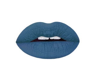 Blueberry Pie Liquid Lipstick