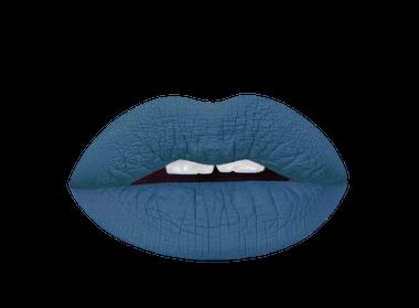 Blueberry Pie Liquid Lipstick