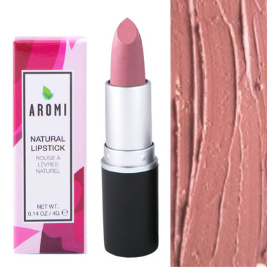 Perfect Nude Natural Lipstick vegan + cruelty-free