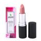 Naked Pink Natural Lipstick |  100% natural, vegan, + cruelty-free
