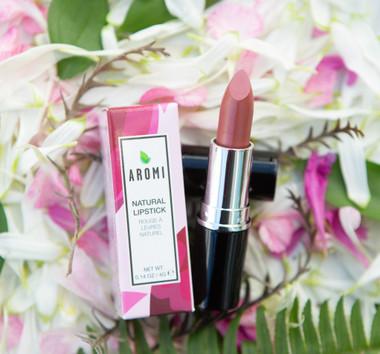 Wild Russet Lipstick |  vegan + cruelty-free