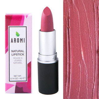 Rose Burgundy Natural Lipstick | 100% natural lipstick