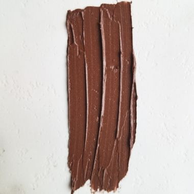Coffee Toffee Natural Lipstick Swatch