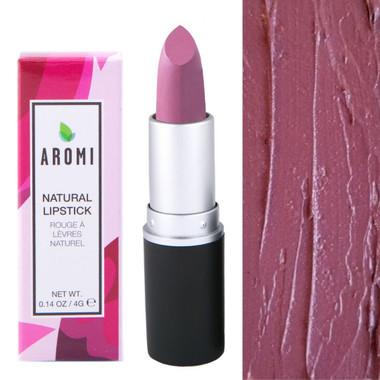 Ash Rose Lipstick | vegan & cruelty-free