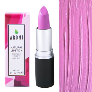 Peppy Pink Natural Lipstick