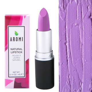 All Natural Lipstick - Sweet Lilac
