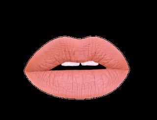 Fuzzy Peach Liquid Lipstick