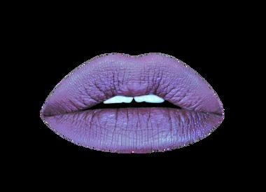 Silver Plum metallic lipstick | vegan + cruelty-free