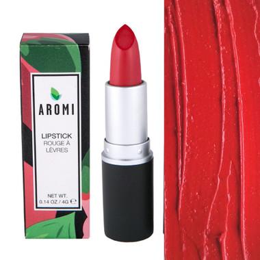 Jaqueminot Lipstick - true red