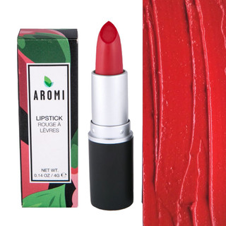 Jaqueminot Lipstick - true red
