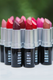 all Aromi lipsticks