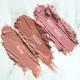 Aromi nude lipstick shades