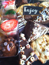 Gift of Goodness Desserts