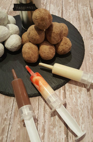 Injectable Desserts