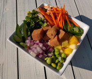 Poke Bowl - NEW for Summer!